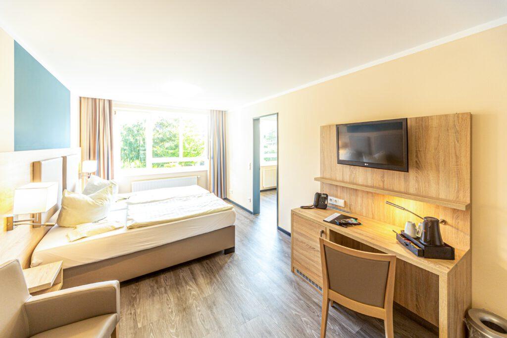 Comfort_Comfort Plus Zimmer